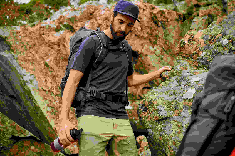 Fjallraven Kaipak 38 Backpack Hombre Pack de 1