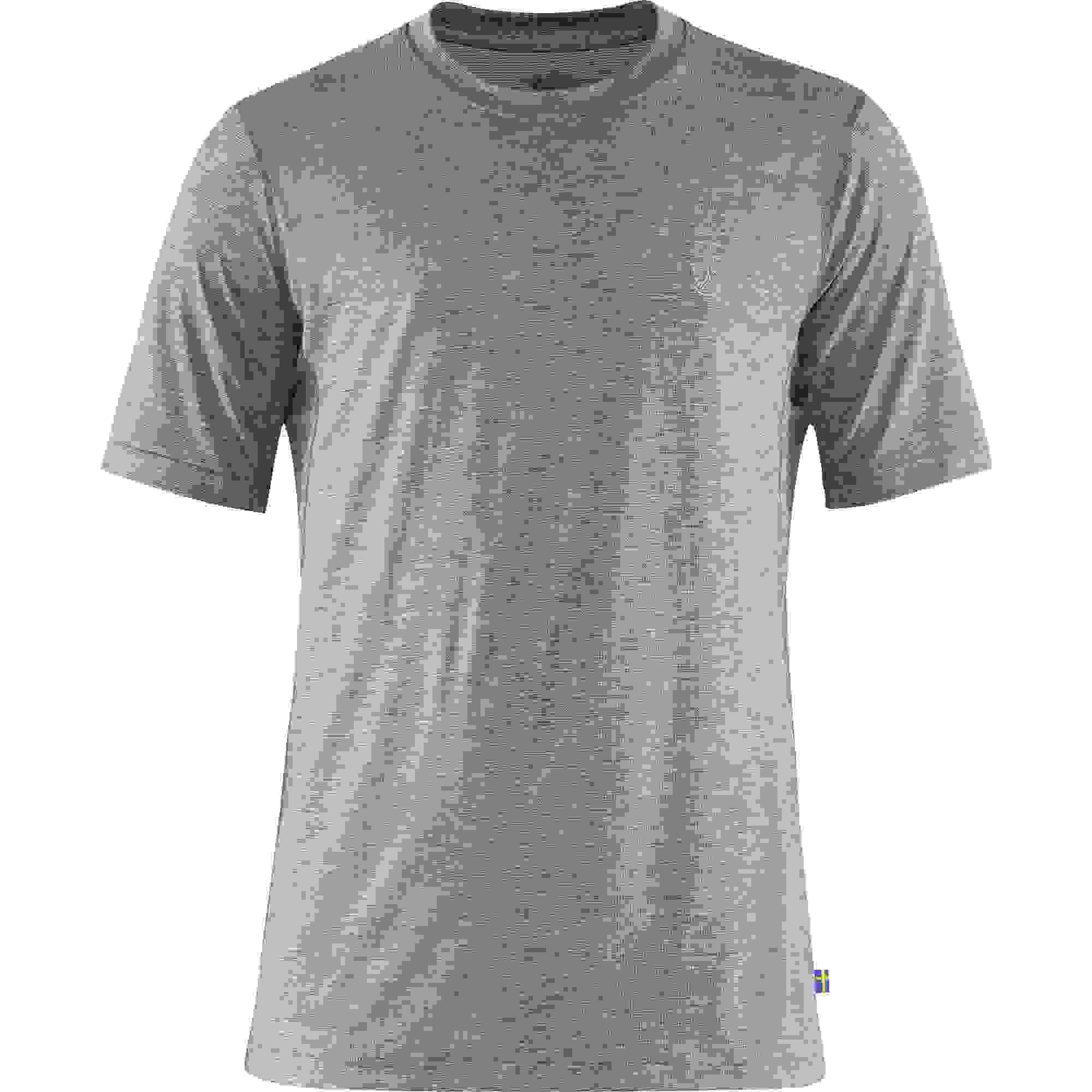 FJ/ÄLLR/ÄVEN Mens Abisko Hike Ss M T-Shirt