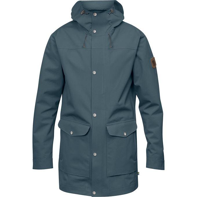 Greenland Eco-Shell Jacket M