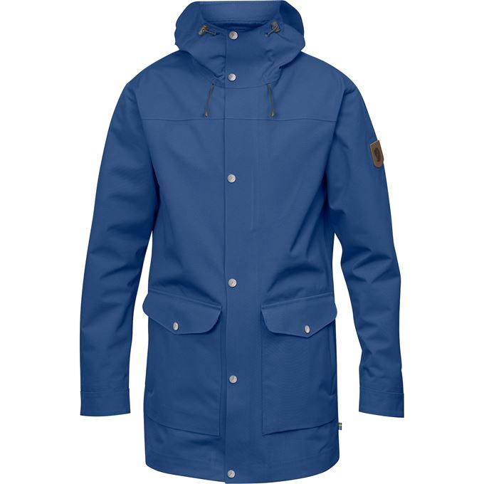 Greenland Eco Shell Jacket