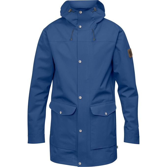 Greenland Eco Shell Jacket
