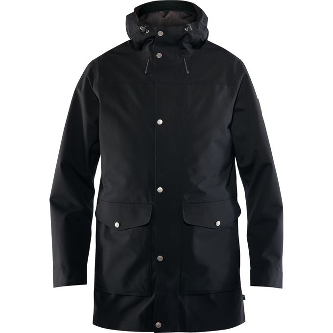 Greenland Eco-Shell Jacket M