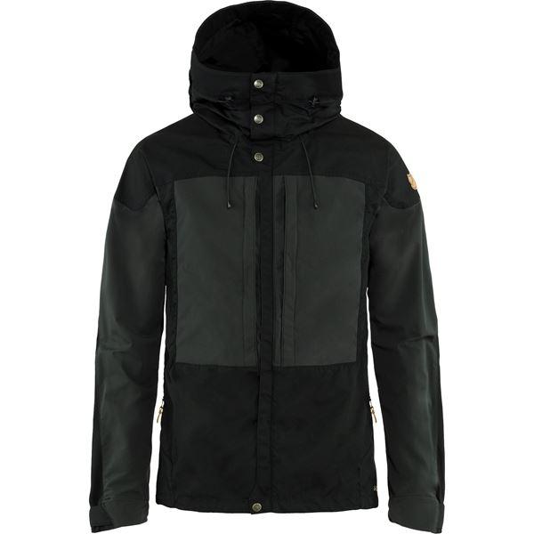 Keb Jacket M F550 L