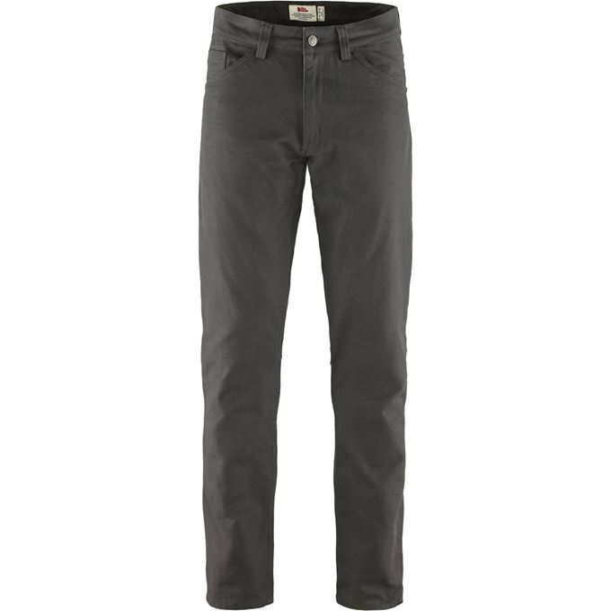 Greenland Canvas Jeans M