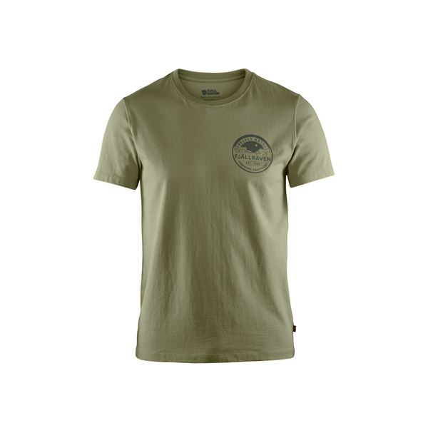 Forever Nature Badge T-Shirt M