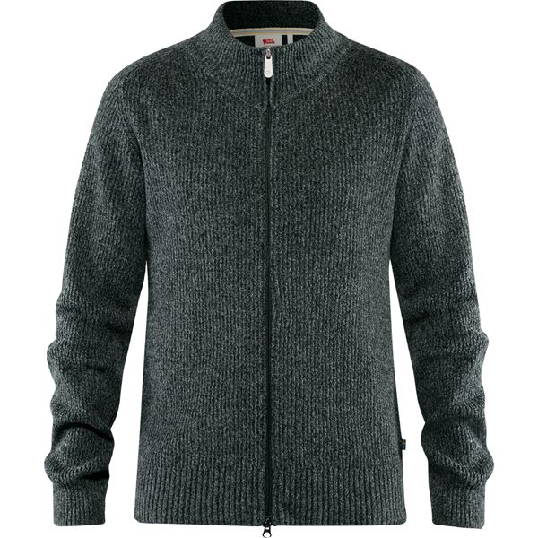 Greenland Re-Wool Cardigan M