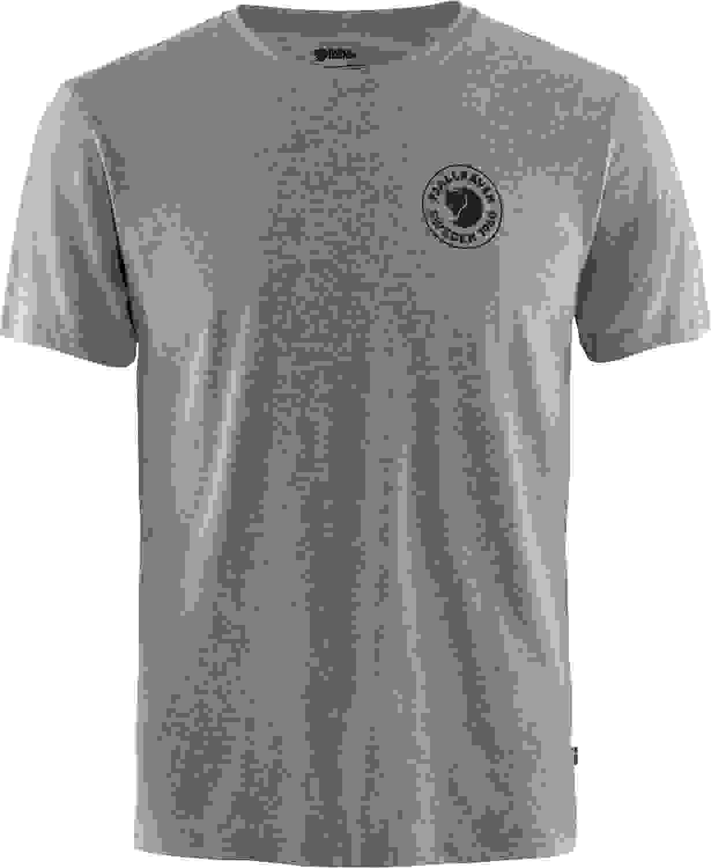 Fjallraven Mens Est.1960 T-Shirt SAMPLE