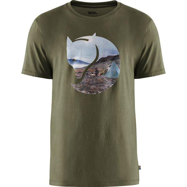 Gädgaureh '78 T-shirt M F620 L