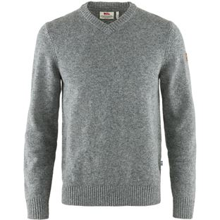 Ovik V-neck Sweater M