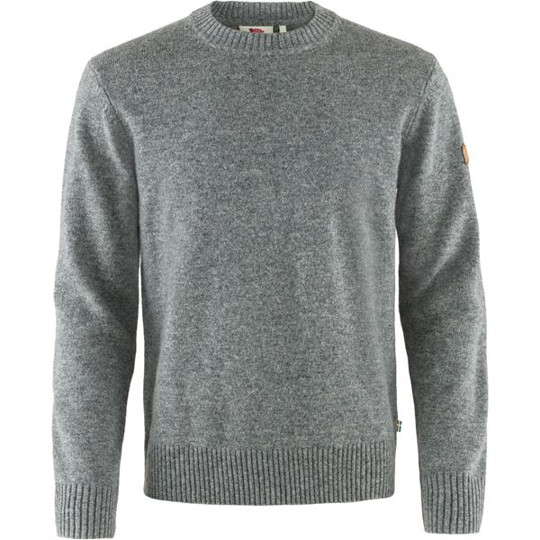 Ovik Round-neck Sweater M