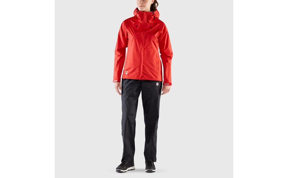 High Coast Hydratic Jacket W