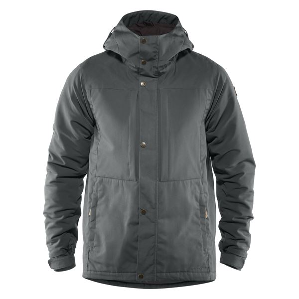 Övik Stretch Padded Jacket M