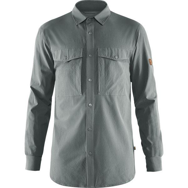 Abisko Trekking Shirt M F016 L