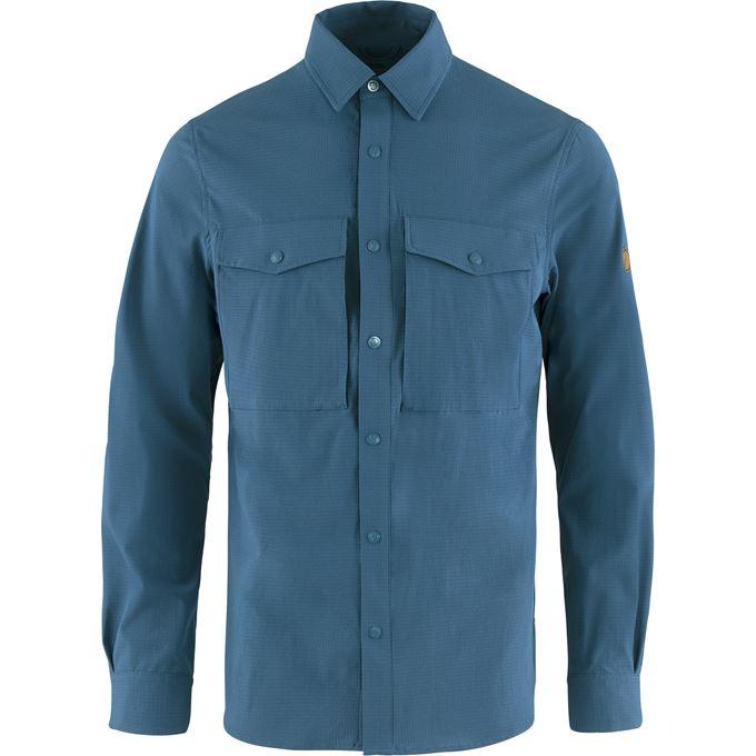 Abisko Trekking Shirt M