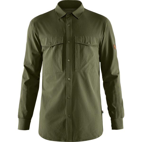 Abisko Trekking Shirt M F625 L