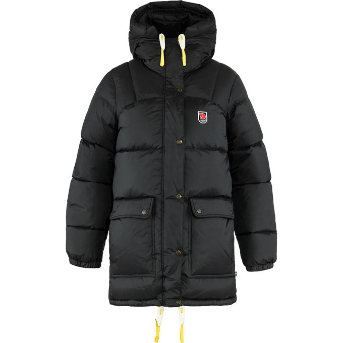 Expedition Down Jacket W F550 L