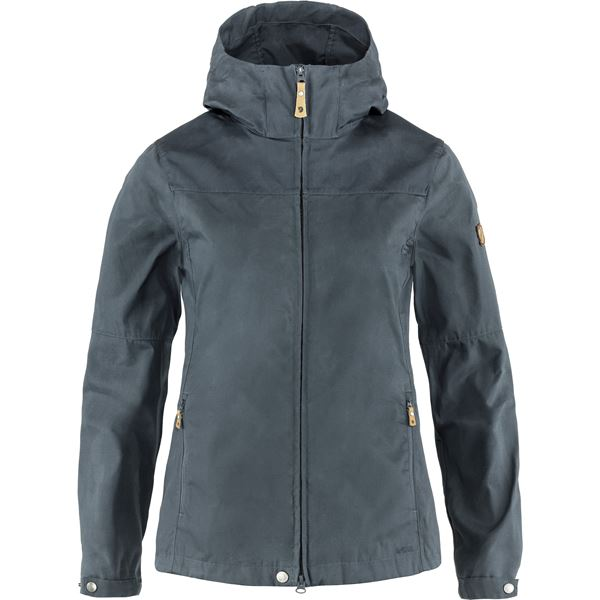 Stina Jacket W F042 L