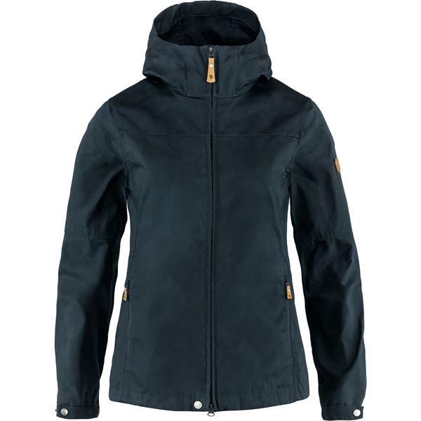 Stina Jacket W F555 L