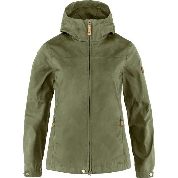 Stina Jacket W F620 L