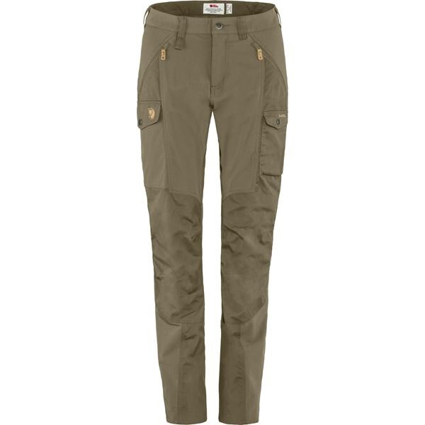 Nikka Trousers W