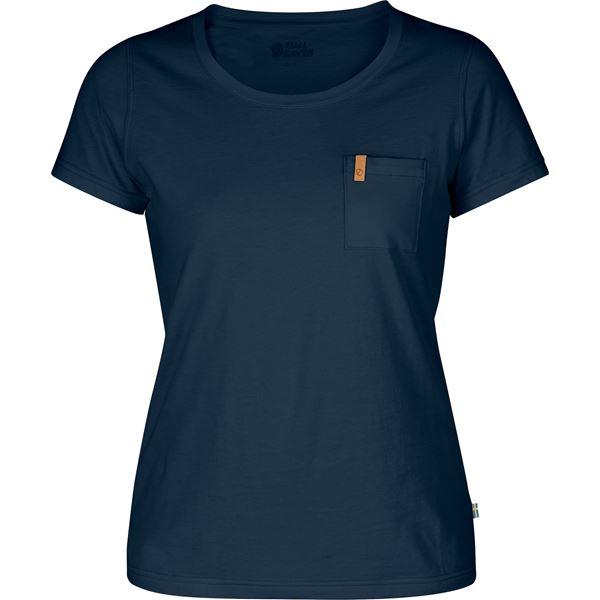 Övik T-shirt W F560 L