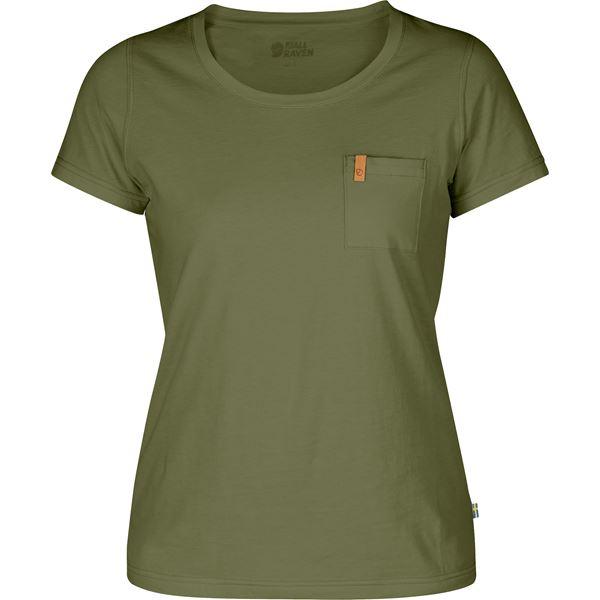 Övik T-shirt W F620 L
