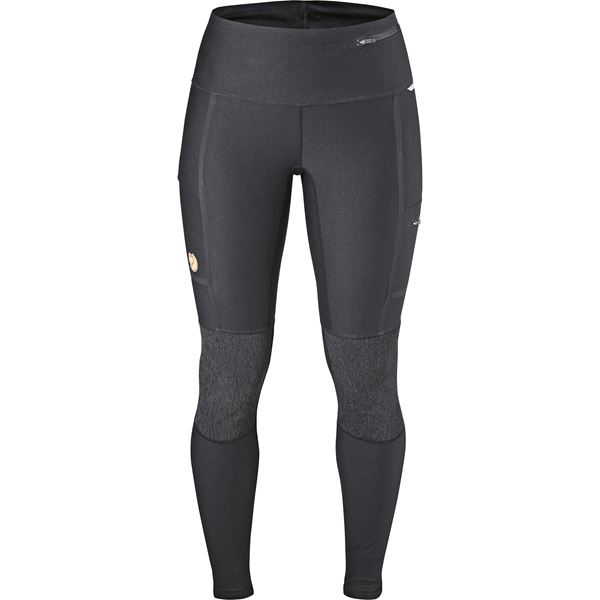 Abisko Trekking Tights W F030 L
