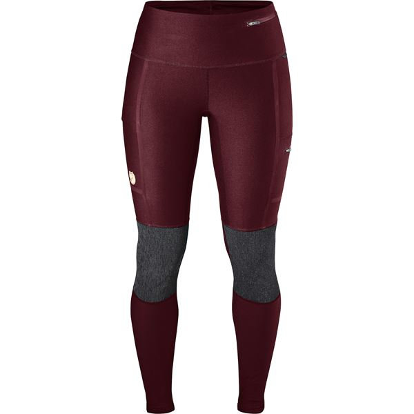 Abisko Trekking Tights W F356 L