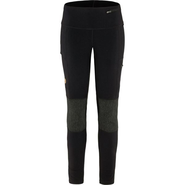 Abisko Trekking Tights W F550 L