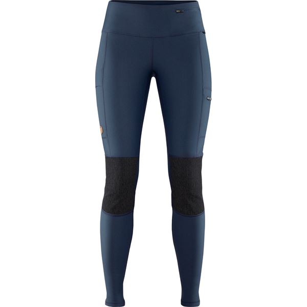 Abisko Trekking Tights W F560 L