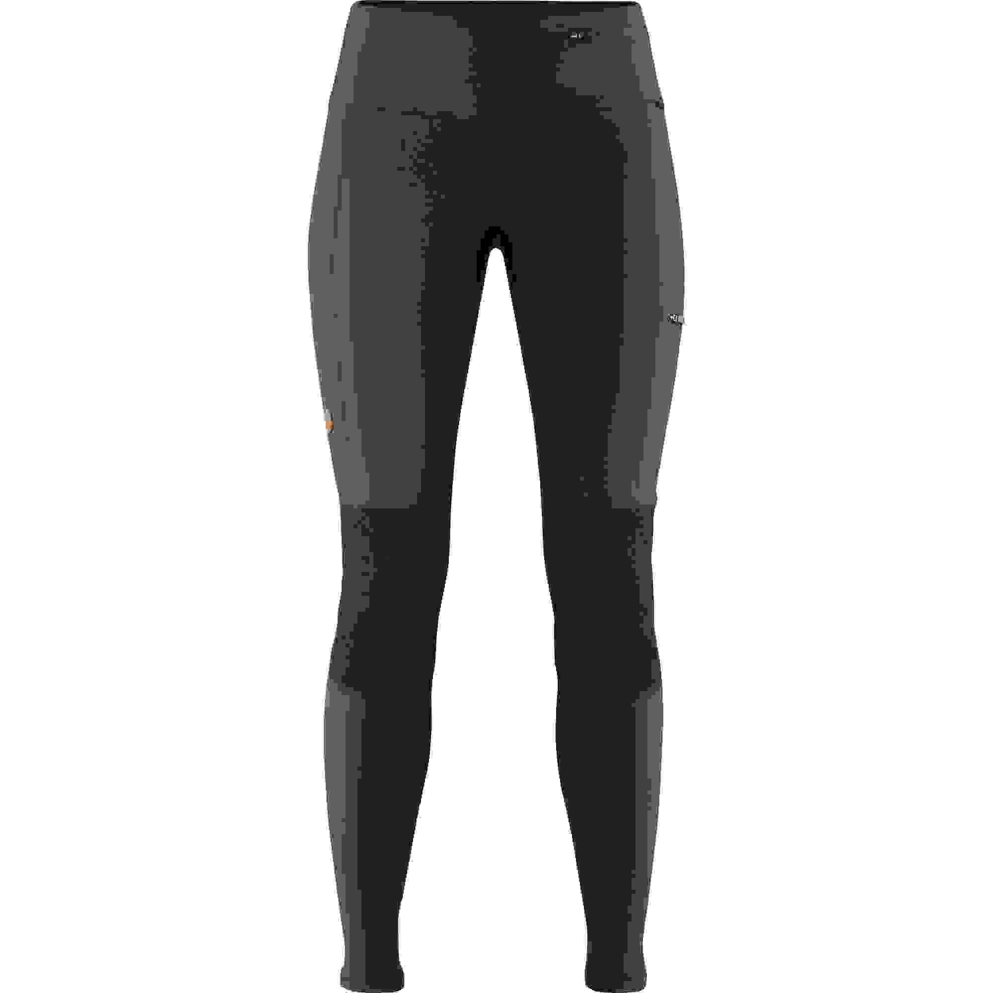 Dark Grey All Sizes Fjallraven Abisko Trekking Tights Womens Pants Walking