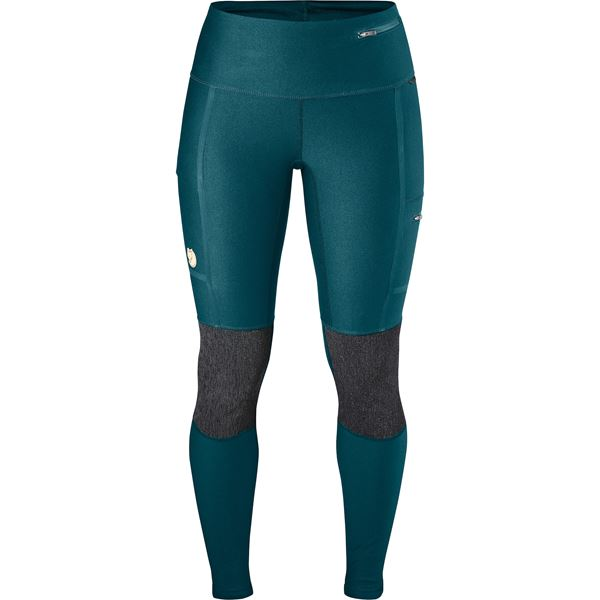 Abisko Trekking Tights W F646 L