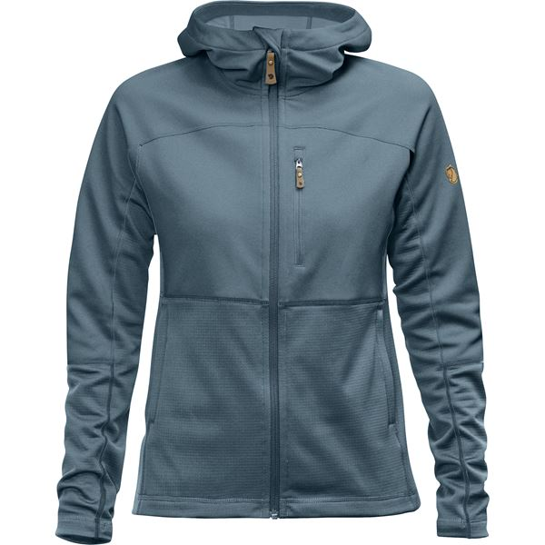 Abisko Trail Fleece W F042 L