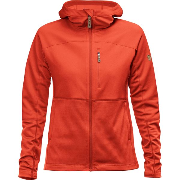 Abisko Trail Fleece W F214 L