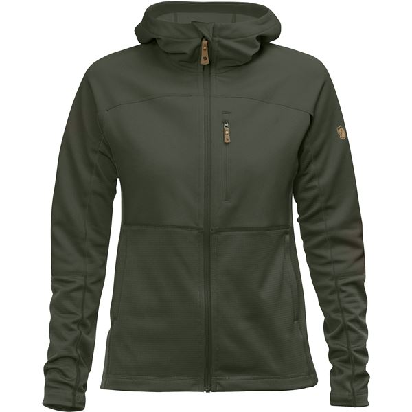 Abisko Trail Fleece W F662 L