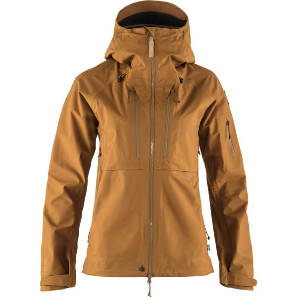 Keb Eco-Shell Jacket W F230 L