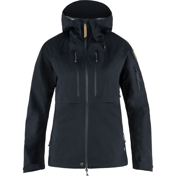 Keb Eco-Shell Jacket W F555 L