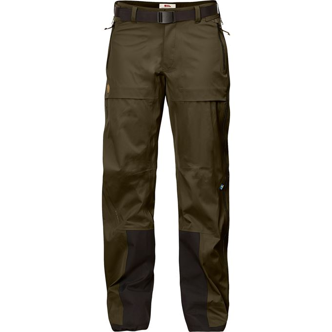 Keb Eco-Shell Trousers W