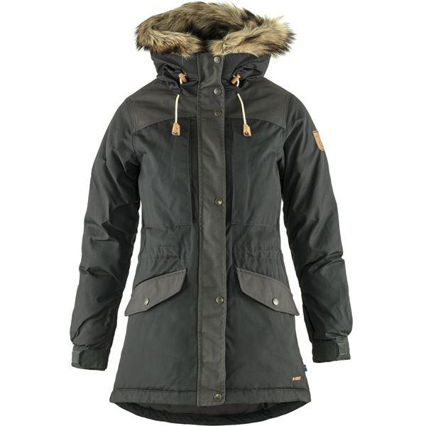 Singi Down Jacket W F030 L
