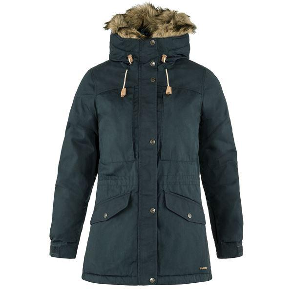 Singi Down Jacket W F555 L