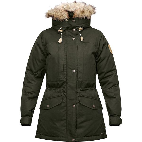 Singi Down Jacket W F662 L