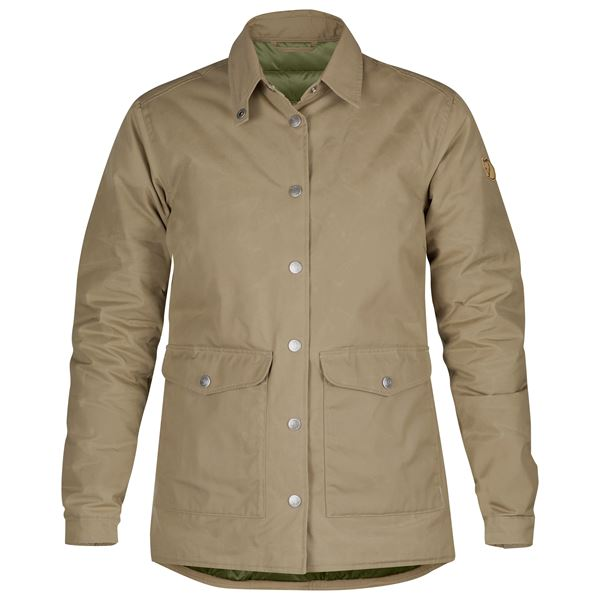 Down Shirt Jacket No.1 W