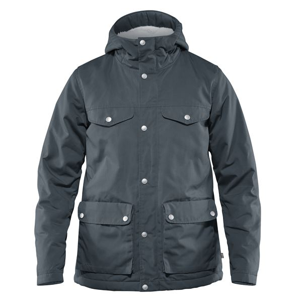 Greenland Winter Jacket W F042 L