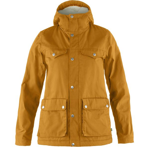 Greenland Winter Jacket W F166 L
