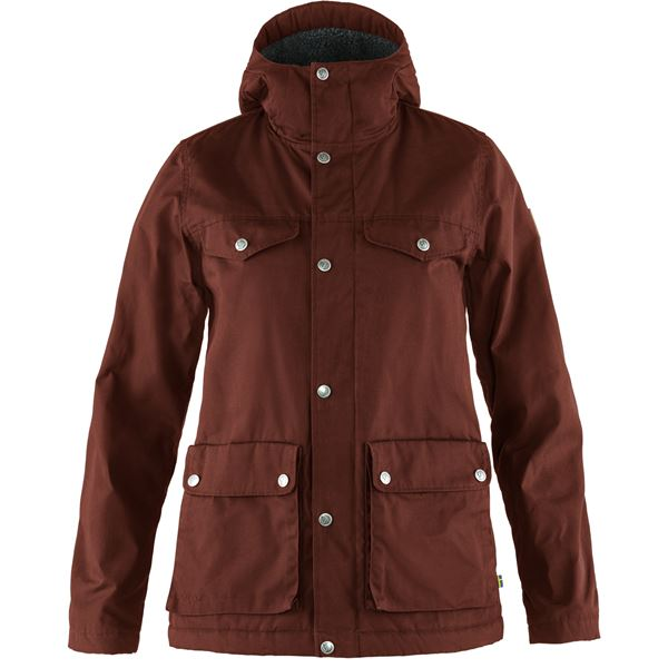 Greenland Winter Jacket W F352 L