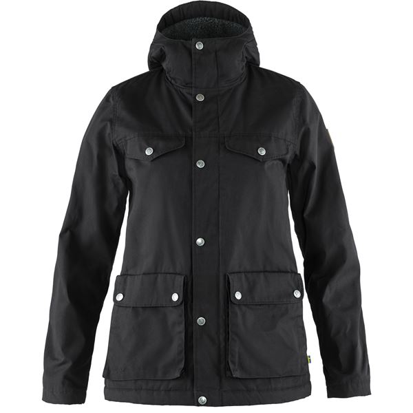 Greenland Winter Jacket W F550 L