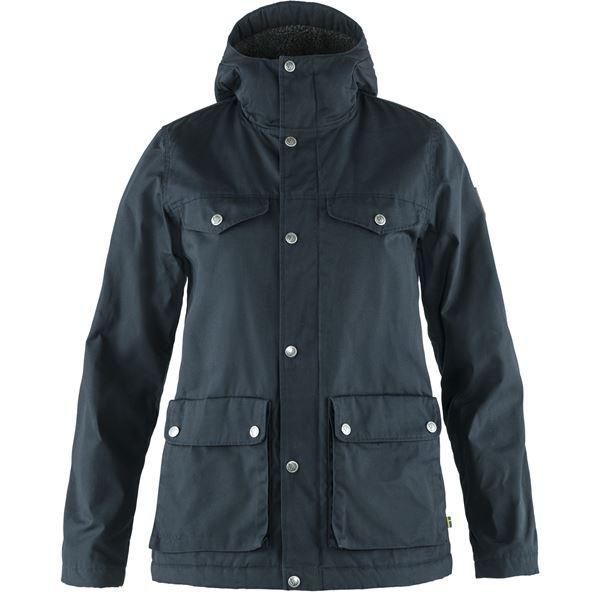 Greenland Winter Jacket W F575 L