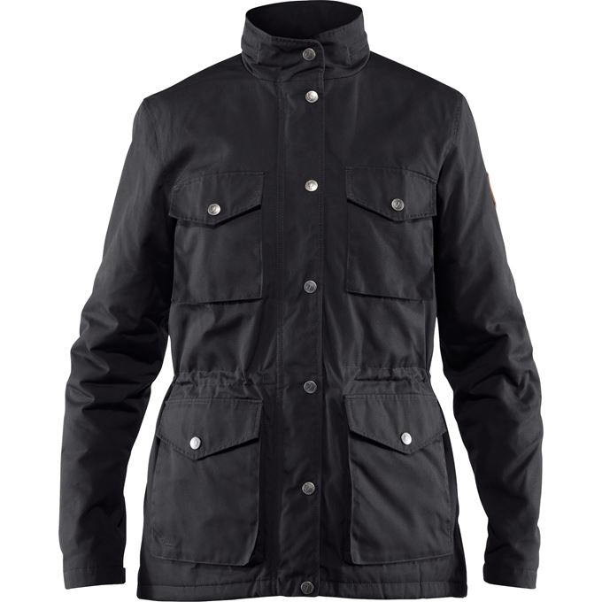Räven Padded Jacket W