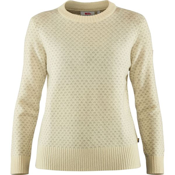Övik Nordic Sweater W F113 L