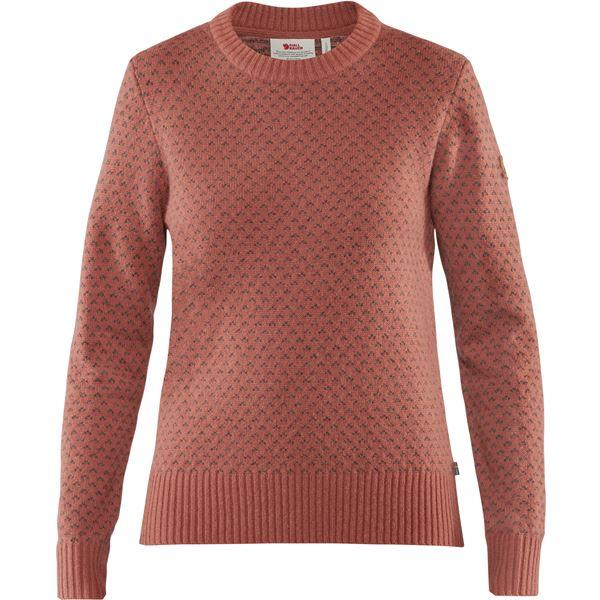 Övik Nordic Sweater W F306 L